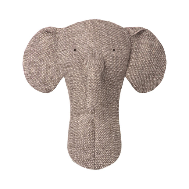 Maileg Elephant Soft Rattle