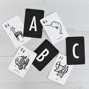 Wee Gallery Alphabet Cards