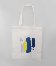 Load image into Gallery viewer, Cotton Tote Bag