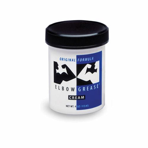 Elbow Grease Original Cream 4oz Jar