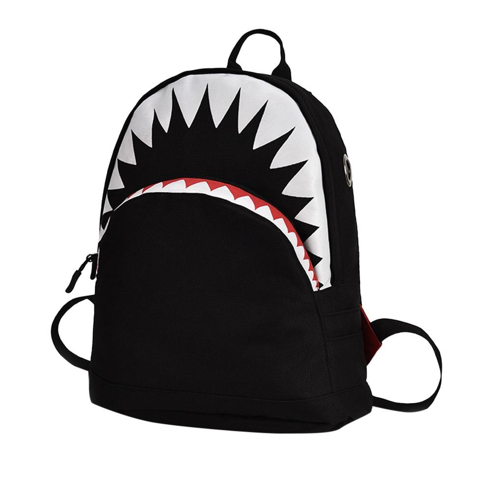 THE SHARK BACKPACK THAT YOU PROBABLY ALREADY SEEN