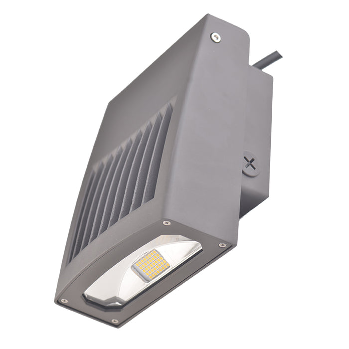 70 Watts LED Wall Pack 9100 Lumens