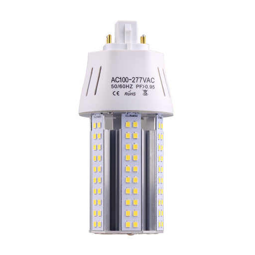 15W G24 LED Mini Corn Bulbs 5000K 1800lm