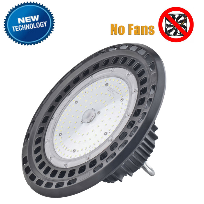 LED High Bay Fixtures China 100W 5000k Cool White