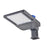 150W LED Lamps For Shoebox Parking Lots 5000K 19500lm