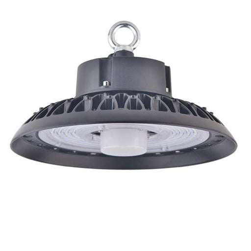 100W UFO LED High Bay Light with Motion Sensor 13000lm 5000K