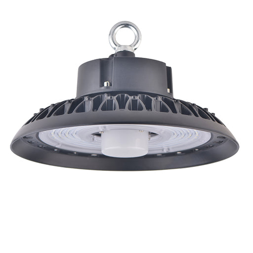 200W Led High Bay Light Bulb UFO 5000k with Motion Sensor