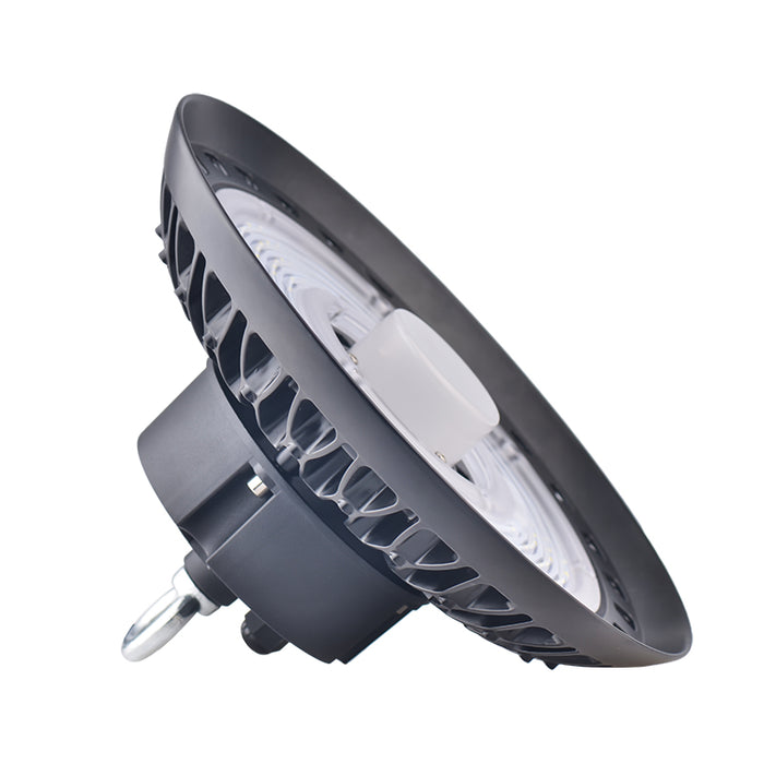 150W UFO LED High Bay Light Motion Sensor 5000K