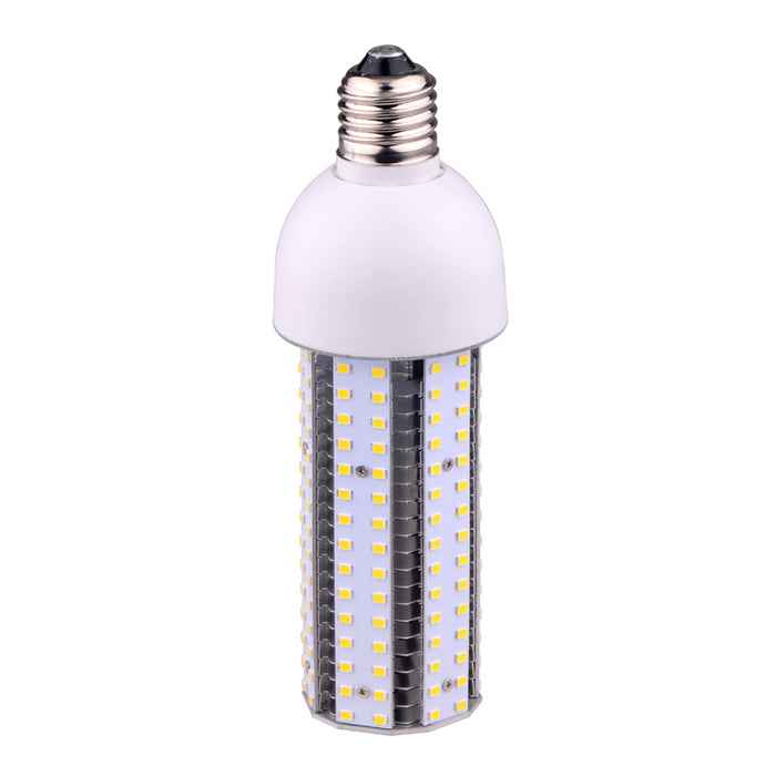 18W Fins LED Mini Corn Light 5000K 2000LM E27