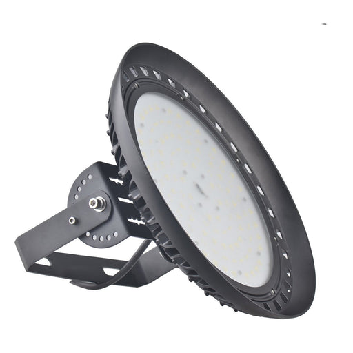 150 Watt LED High Bay UFO Lights 5000K Single Voltage 120V / 220-240V