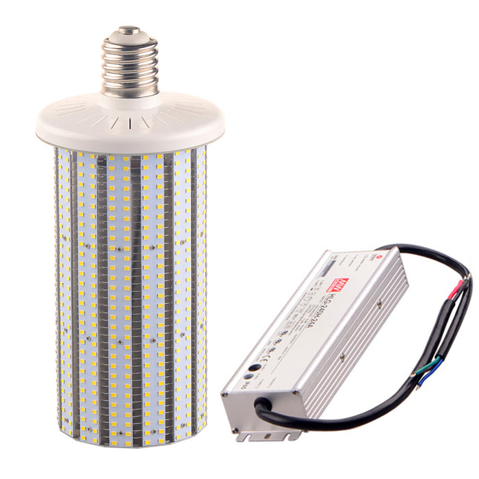 250w external LED Corn Light equivalent 1000w HID replacement
