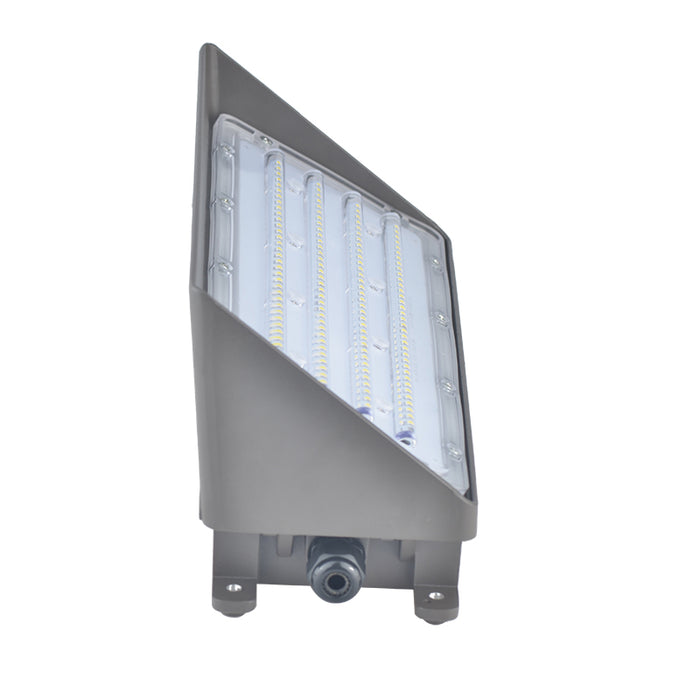 35W LED Outdoor Wall Pack Light 5000K 4200 Lumens