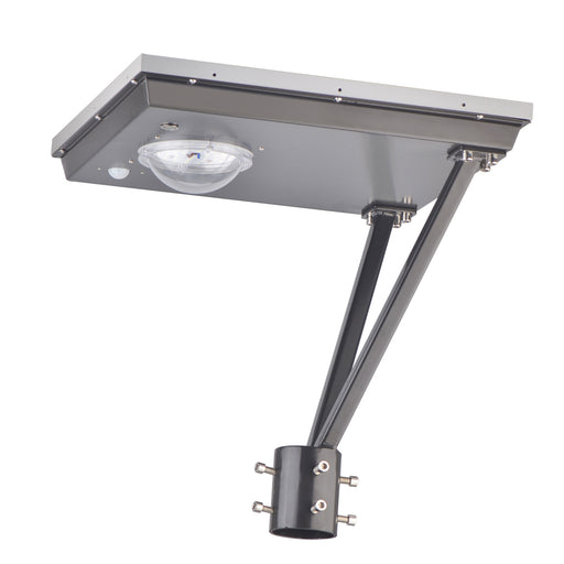 50 Watt Solar LED Garden Light 5000K 7,500LM