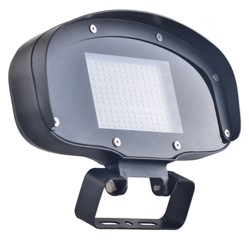 60 Watt IC LED Flood Light Fixture 5000K