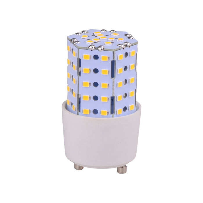 6W LED Mini Corn Light GU24 5000K 660LM