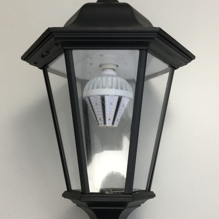 60 Watt metal halide led replacement