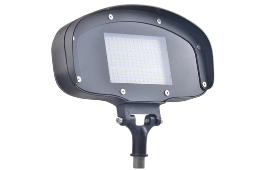 60 Watt IC LED Flood Light-12000 Lumens Bright White