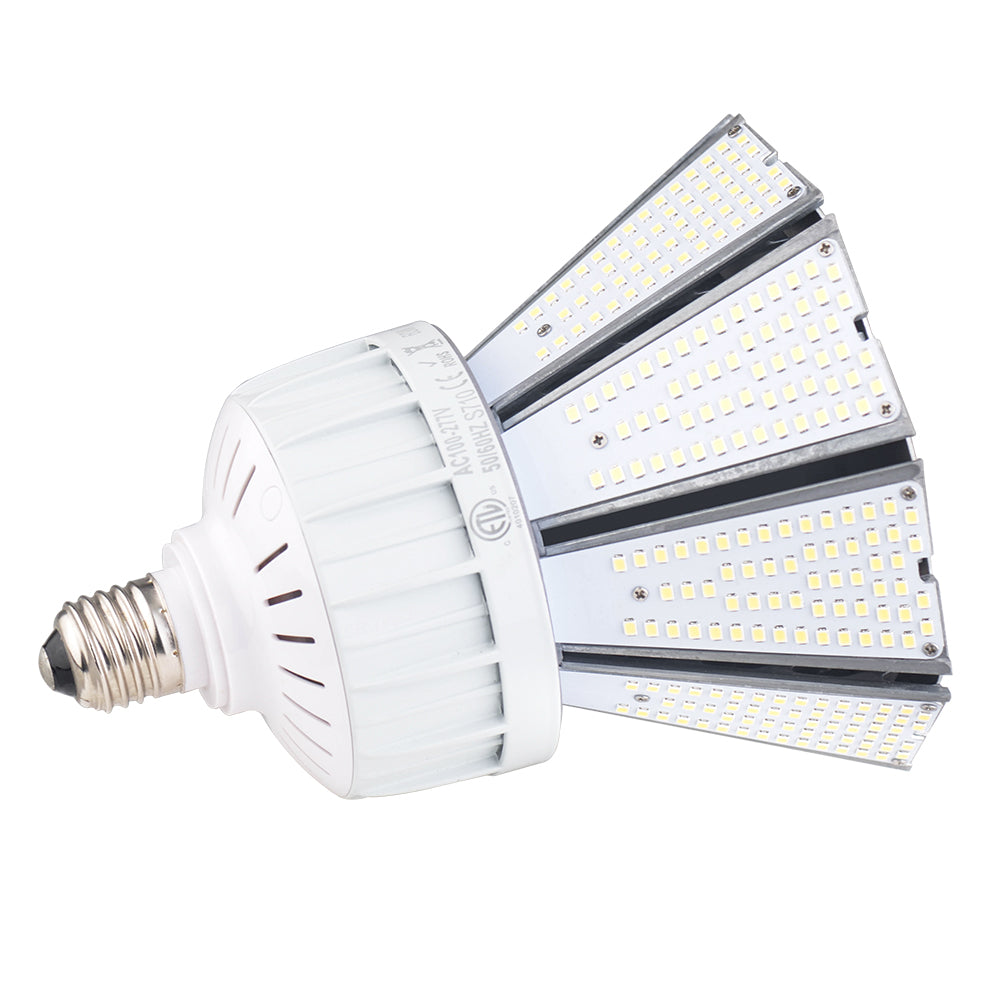 80 Watt LED Corn Bulb 5000K