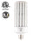 ETL DLC 120w Led Corn Light Bulb-E39 Mogul Base-5000k Bright White