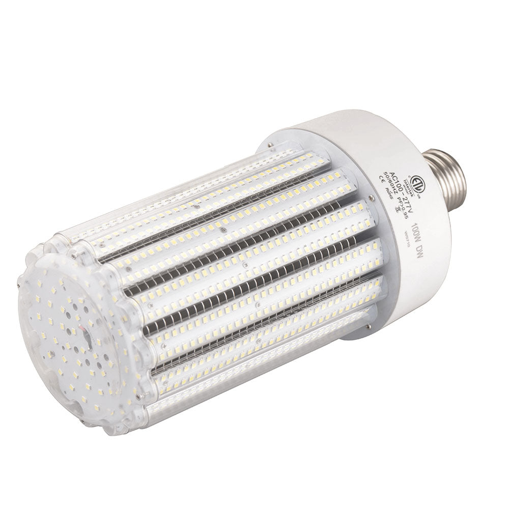 E39 150W LED Corn Light Bulb-19,500 Lumens-ETL DLC Listed