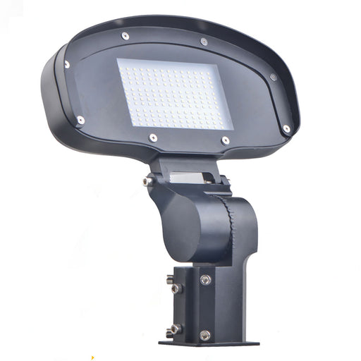 80 Watt LED Flood Lights -Slipfitter Mount -IC Driver 120V or 240V