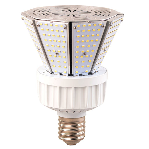 40 Watt LED Corn Bulb Light-5000K-Outdoor Fixture Bulb