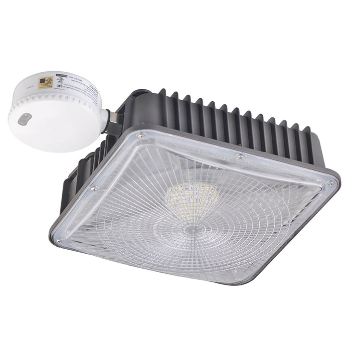 LED Canopy Light 70w with Sensor