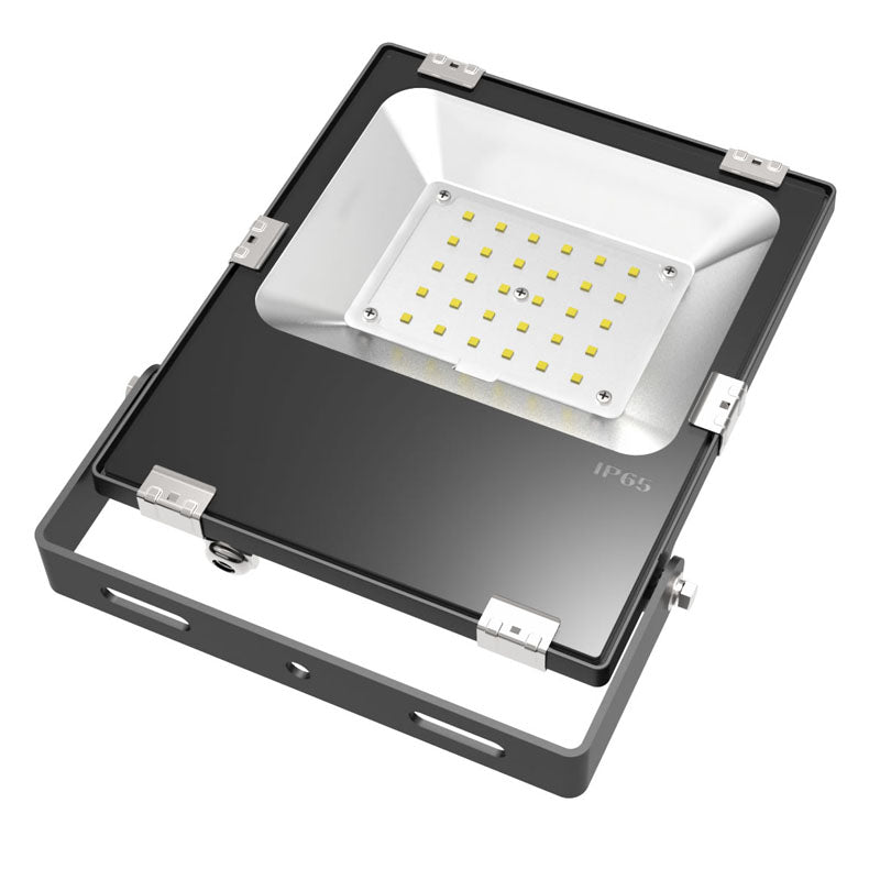 Ultra Slim 30W To 200W LED Flood Light