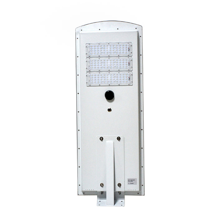 25 Watts Integrated Solar Street Light 2500LM