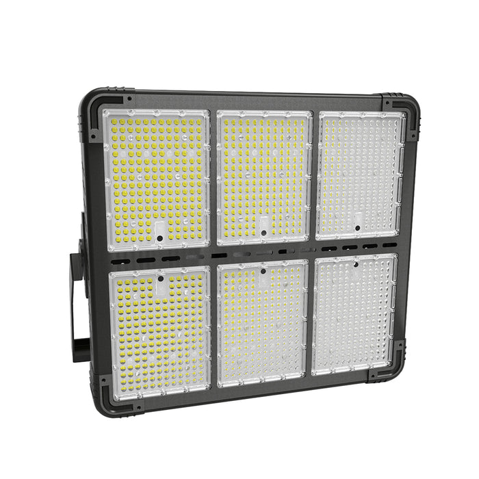 450 Watt LED Stadium Light-bracket