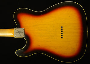 (#014) 3SB - Homer T Guitar Co