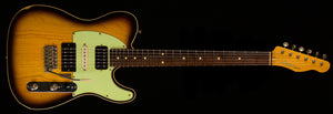 "(#034) 2SB ""#001 Revisted"" - Homer T Guitar Co"