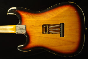 (#026) 3SB - Homer T Guitar Co