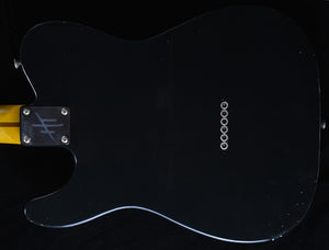 (#022) Black - Homer T Guitar Co