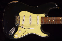 (#007) Black - Homer T Guitar Co
