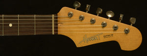 (#064) 3SB HSH - Homer T Guitar Co