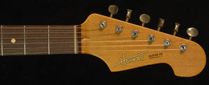 (#058) Sonic Bl->Gr HSS - Homer T Guitar Co