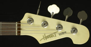 Olympic White (#071) - Homer T Guitar Co