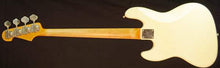 (#048) Olympic White (Pre-Owned) - Homer T Guitar Co