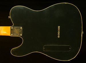 (#065) Black - Homer T Guitar Co
