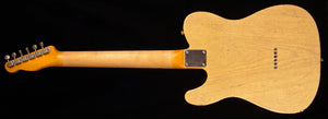 (#031) Butterscotch Finger-Style - Homer T Guitar Co