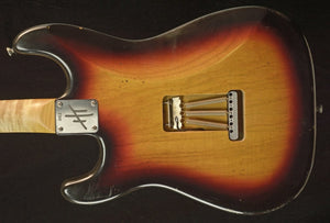 (#062) 3SB - Homer T Guitar Co