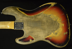 (#068) 3SB - Homer T Guitar Co