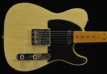 (#025) Butterscotch - Homer T Guitar Co