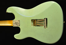 (#008) Sonic Bl->Gr - Homer T Guitar Co