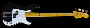 (#017) Black - Homer T Guitar Co