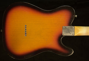 (#042) 3SB - Homer T Guitar Co