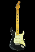 (#018) Black - Homer T Guitar Co