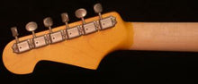 (#040) Olympic White - Homer T Guitar Co