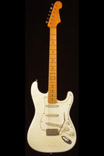 (#047) Olympic White - Homer T Guitar Co